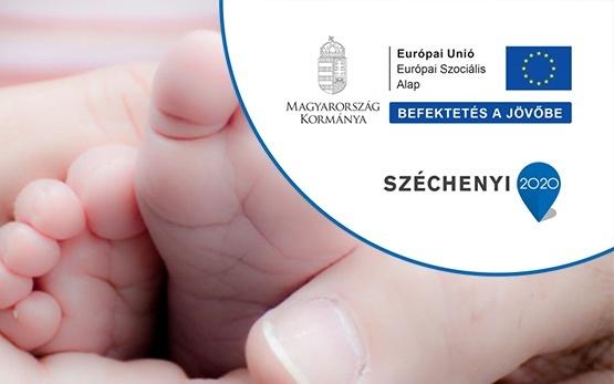 Mentorprogram létrehozása a dél-dunántúli régióban projekt megnyitásáról
